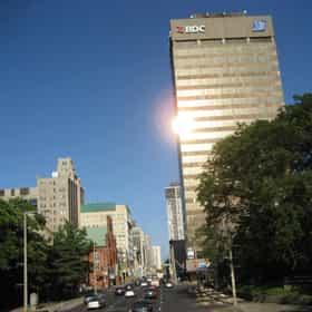 BDC Building