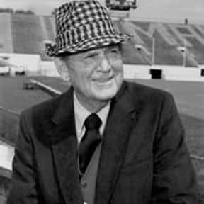 Bear Bryant is listed (or ranked) 21 on the list The Best Alabama Crimson Tide Football Players of All Time
