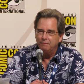 Beau Bridges is listed (or ranked) 2 on the list Stargate SG-1 Cast List