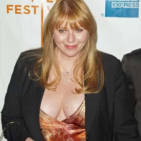 Bebe Buell is listed (or ranked) 16 on the list Famous People From Virginia