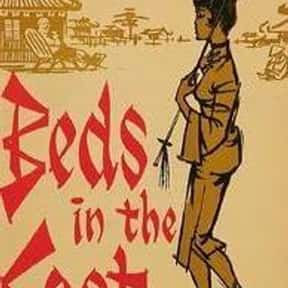 Beds in the East is listed (or ranked) 21 on the list The Best Anthony Burgess Books