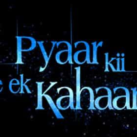 Pyaar Kii Ye Ek Kahaani