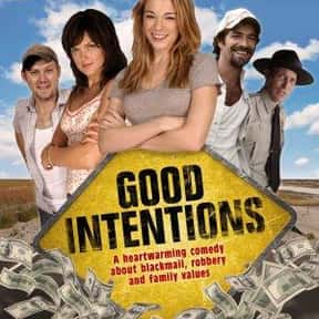 Good Intentions is listed (or ranked) 6 on the list The Best Luke Perry Movies