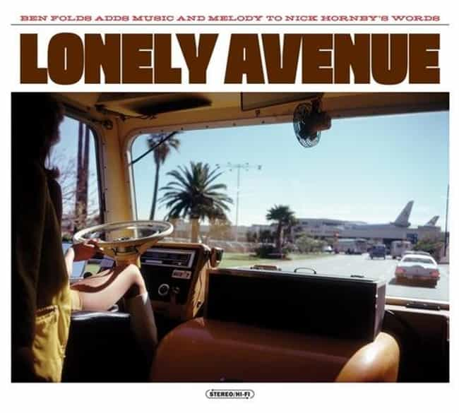 Lonely Avenue is listed (or ranked) 3 on the list The Best Ben Folds Albums of All Time