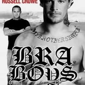 Bra Boys is listed (or ranked) 18 on the list Catch A Wave With The Best Documentaries About Surfing