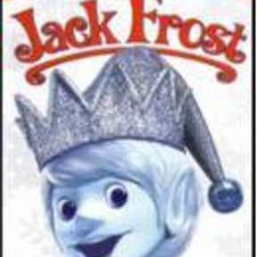 Jack Frost is listed (or ranked) 4 on the list The Best '70s Christmas Movies