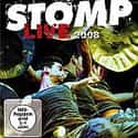 Stomp Live is listed (or ranked) 15 on the list The Best Concert Movies Streaming on Hulu