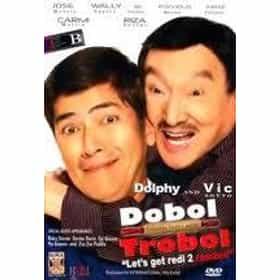 Dobol Trobol: Lets Get Redi 2 Rambol!