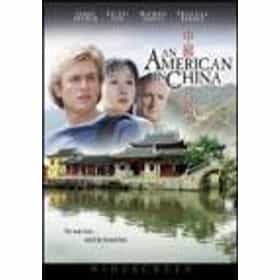 An American in China