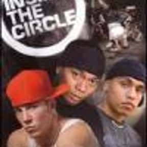 Inside the Circle is listed (or ranked) 22 on the list The Best Breakdancing Movies