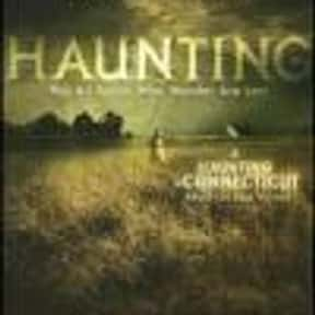 A Haunting in Connecticut is listed (or ranked) 14 on the list The Best Horror Movies About Parenting