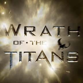 Wrath of the Titans is listed (or ranked) 14 on the list The Best Sword and Sandal Films Ever Made