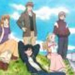 Honey and Clover is listed (or ranked) 12 on the list The Best Anime Like Golden Time