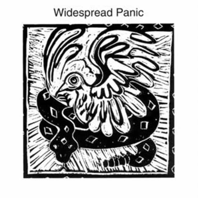Widespread Panic is listed (or ranked) 4 on the list The Best Widespread Panic Albums of All Time