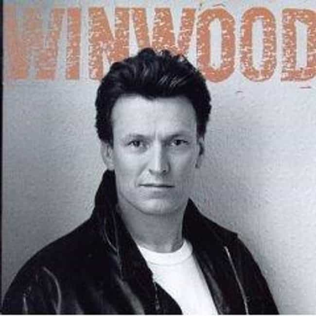 Roll With It is listed (or ranked) 3 on the list The Best Steve Winwood Albums of All Time