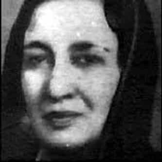 Begum Jahanara Shahnawaz