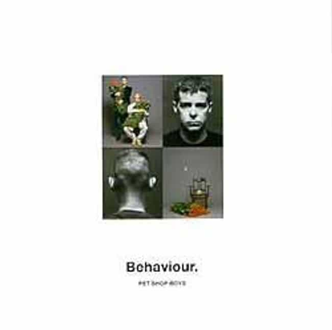 Behaviour is listed (or ranked) 4 on the list The Best Pet Shop Boys Albums of All Time