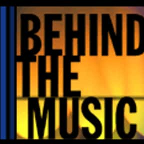 Behind the Music is listed (or ranked) 3 on the list The Best Biographical Documentary Series