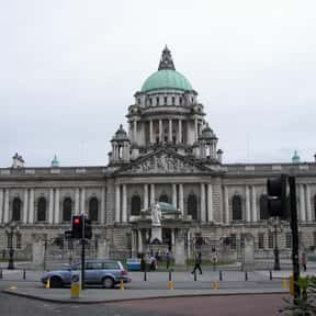 Belfast is listed (or ranked) 25 on the list The Best Cities for a Bachelor Party