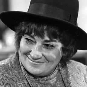 Bella Abzug is listed (or ranked) 19 on the list Famous Columbia Law School Alumni