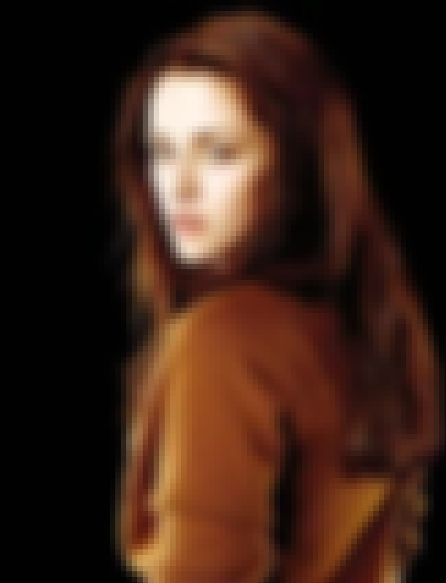 Bella Swan is listed (or ranked) 3 on the list The Most Popular Female Vampires