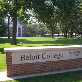 Beloit College is listed (or ranked) 8 on the list Colleges With Best On-Campus Housing