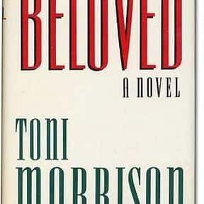 Beloved is listed (or ranked) 10 on the list Time's Best Novels Since 1923