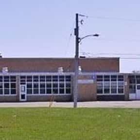 Bel Ayr Elementary School