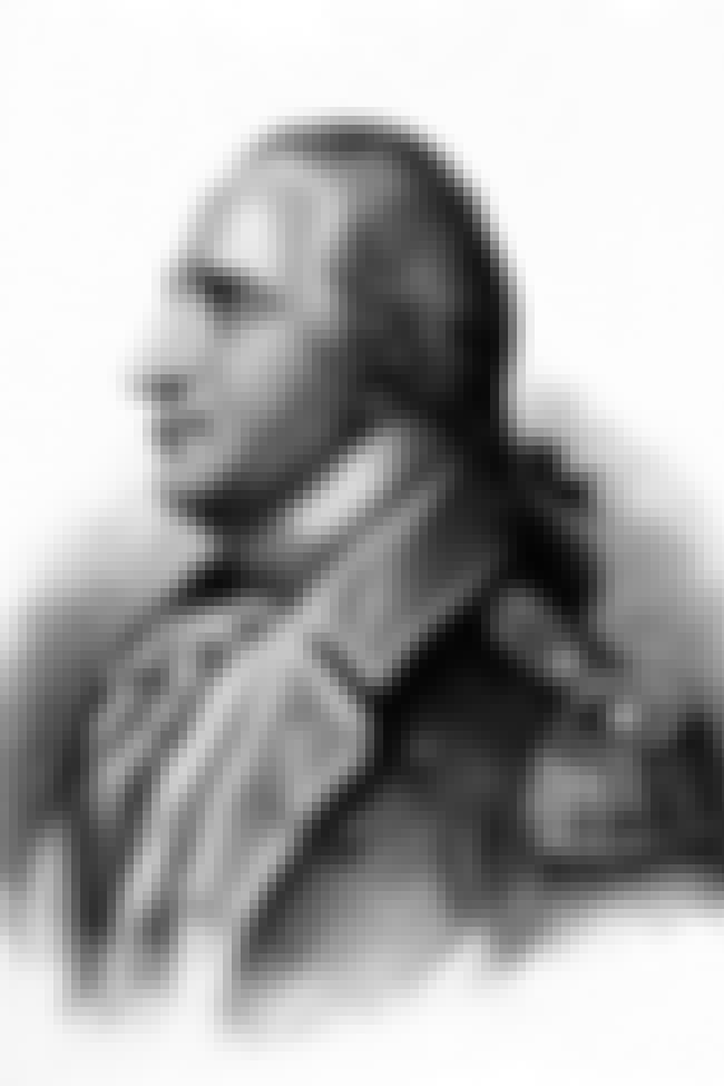 Benedict Arnold is listed (or ranked) 1 on the list Famous Sons of Liberty Members