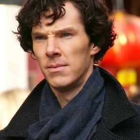 Benedict Cumberbatch is listed (or ranked) 4 on the list The Best Living English Actors