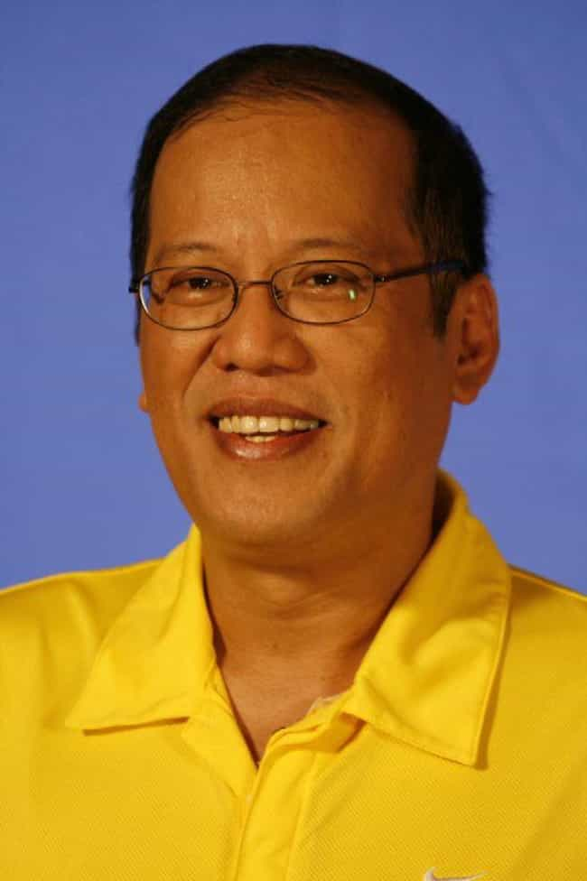 """Benigno """"Noynoy&quo... is listed (or ranked) 1 on the list Members of the Cojuangco Family"""
