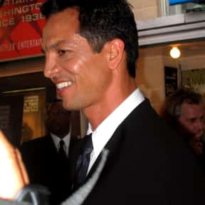 Benjamin Bratt is listed (or ranked) 9 on the list Full Cast of Demolition Man Actors/Actresses