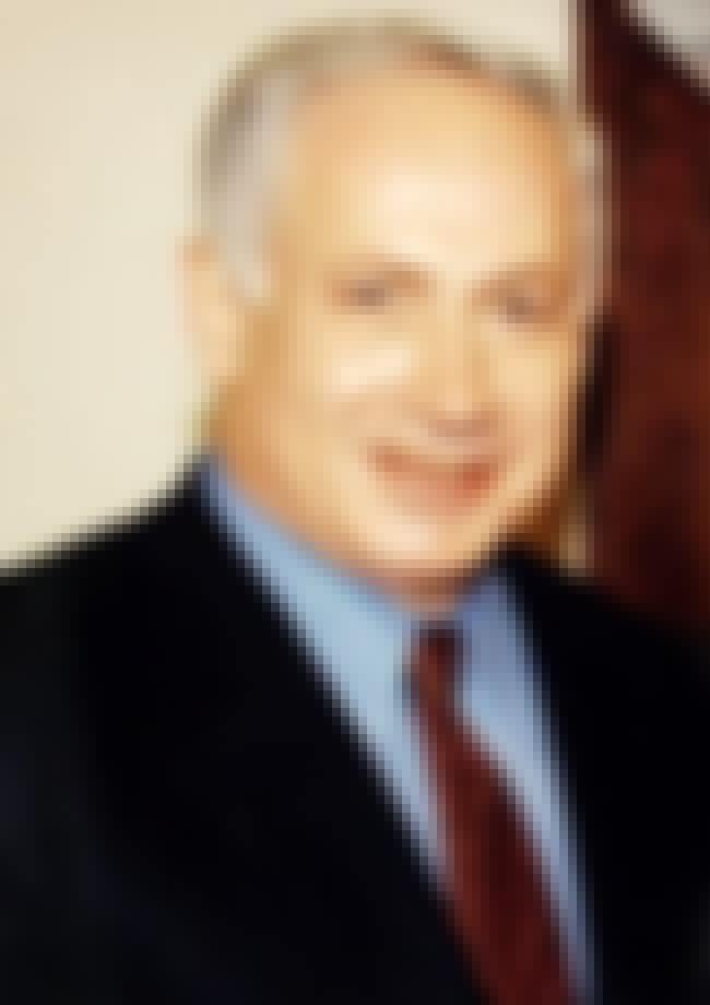 Benjamin Netanyahu is listed (or ranked) 1 on the list List of Famous Prime Ministers of Israel