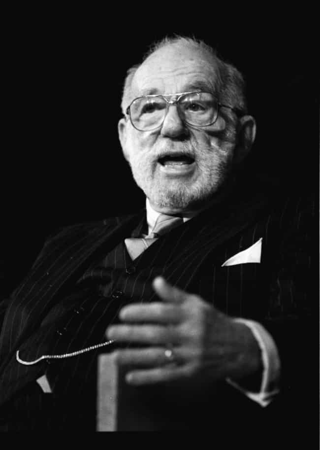Benjamin Spock is listed (or ranked) 1 on the list List of Famous Pediatricians