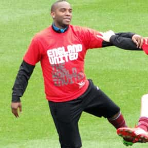 Benni McCarthy is listed (or ranked) 1 on the list The Best Soccer Players from South Africa