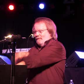 Benny Andersson is listed (or ranked) 4 on the list The Best Schlager Bands/Artists