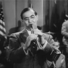 Benny Goodman is listed (or ranked) 21 on the list Kennedy Center Honor Winners List