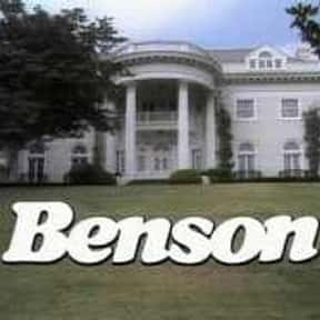 Benson is listed (or ranked) 3 on the list Ted Danson TV Show/Series Credits