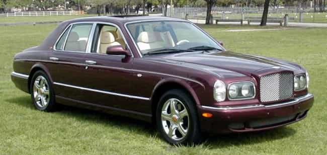 All Bentley Models List Of Bentley Cars Vehicles