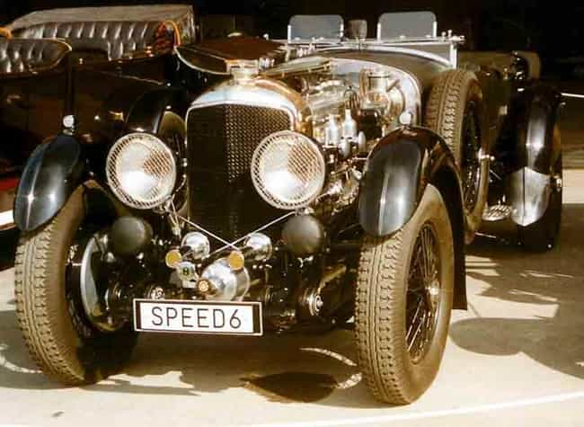 All Bentley Models  List of Bentley Cars  Vehicles Page 3
