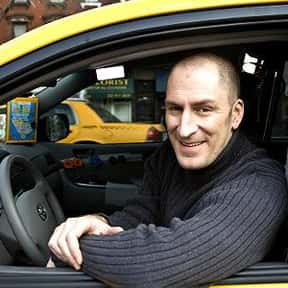 Ben Bailey is listed (or ranked) 25 on the list The Game Show Hosts With The Most