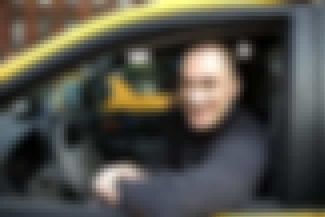 Ben Bailey is listed (or ranked) 2 on the list List of Famous Taxi Drivers