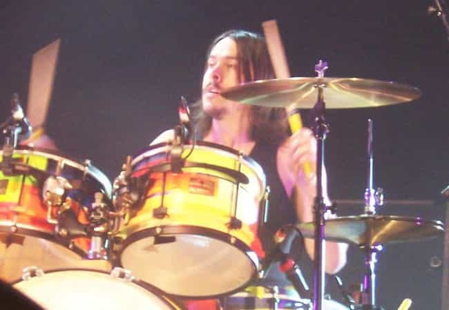 Ben Gillies is listed (or ranked) 3 on the list Famous Drummers from Australia