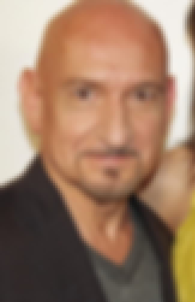 Ben Kingsley is listed (or ranked) 1 on the list Famous University Of Salford Alumni