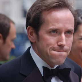 Ben Miller is listed (or ranked) 9 on the list Full Cast of Johnny English Actors/Actresses