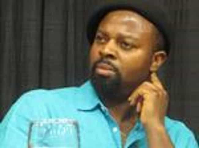 Ben Okri is listed (or ranked) 1 on the list Famous Poets from Nigeria