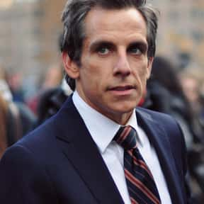 Ben Stiller is listed (or ranked) 7 on the list List of Famous Television Directors