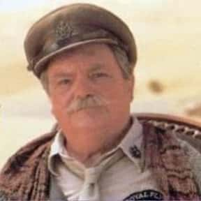 Bernard Fox is listed (or ranked) 25 on the list Famous Actors from Wales