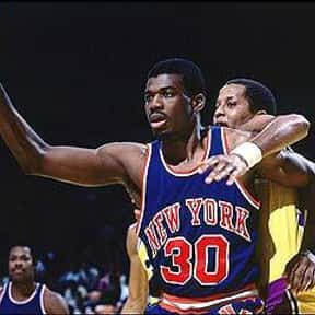 Bernard King is listed (or ranked) 12 on the list The Best Small Forwards of the 90s