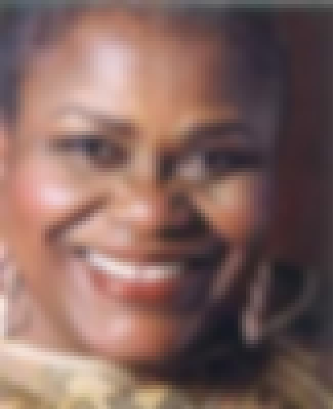 Bernice Johnson Reagon is listed (or ranked) 2 on the list Famous Albany State University Alumni